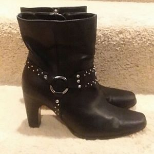 Womens Harley Davidson boots